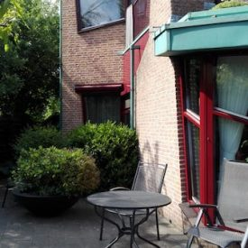 Hospice IJsselThuis