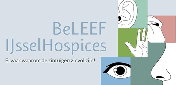 symposium Beleef de IJsselHospices